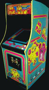 Màquina Ms Pacman