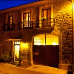 Hostal rural Un Air de Vacances