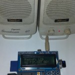 raspberry internet radio