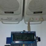 raspberry internet radio